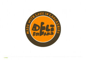 Deli Breaks logo development 3