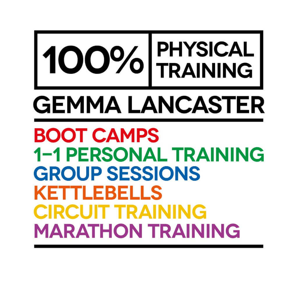 100% Physical Training | Services