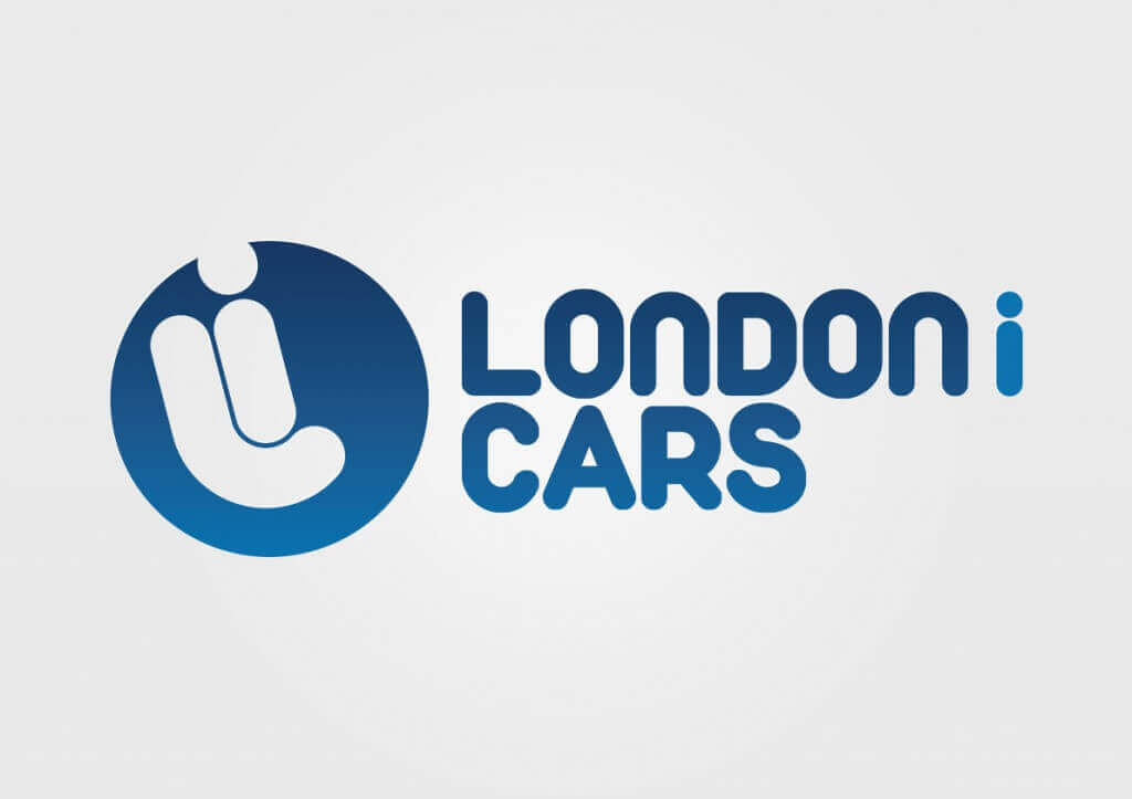 London I Cars Logo